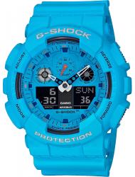 Наручные часы Casio GA-100RS-2AER