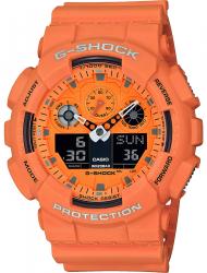 Наручные часы Casio GA-100RS-4AER