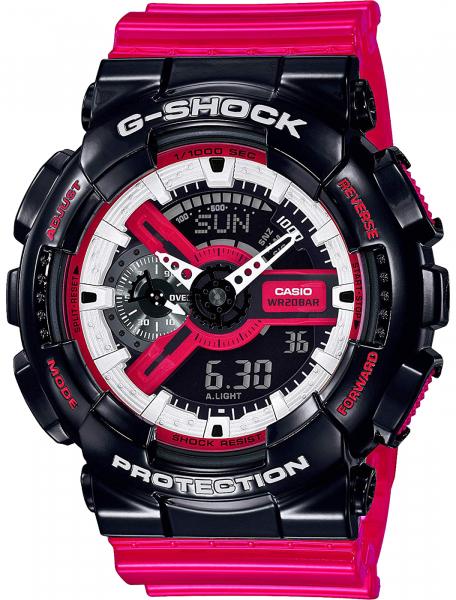 Наручные часы Casio GA-110RB-1AER