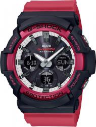 Наручные часы Casio GAW-100RB-1AER