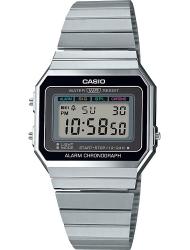 Наручные часы Casio A700WE-1AEF