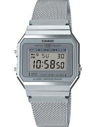 Наручные часы Casio A700WEM-7AEF
