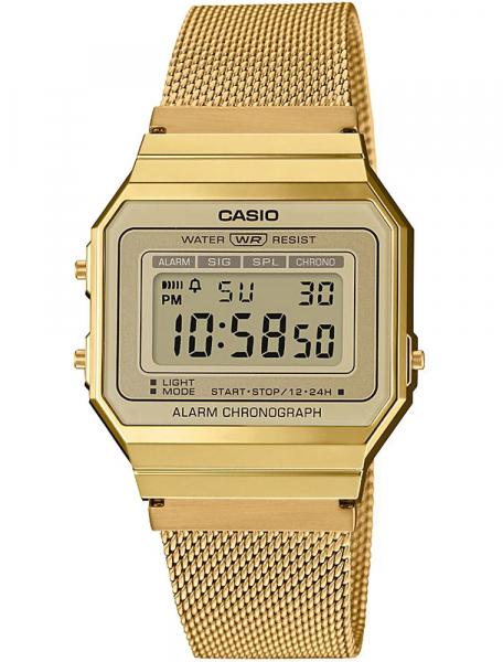 Наручные часы Casio A700WEMG-9AEF