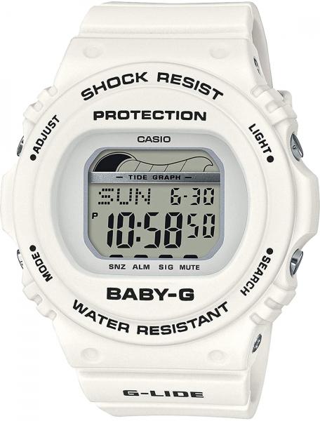 Наручные часы Casio BLX-570-7ER