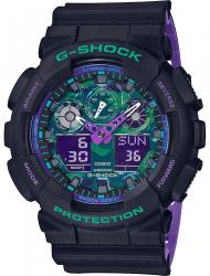 Наручные часы Casio GA-100BL-1AER