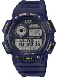 Наручные часы Casio AE-1400WH-2AVEF