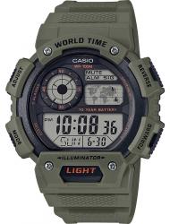 Наручные часы Casio AE-1400WH-3AVEF