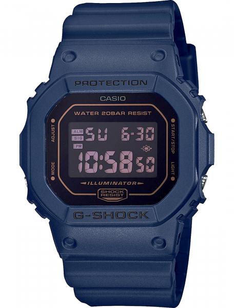 Наручные часы Casio DW-5600BBM-2ER