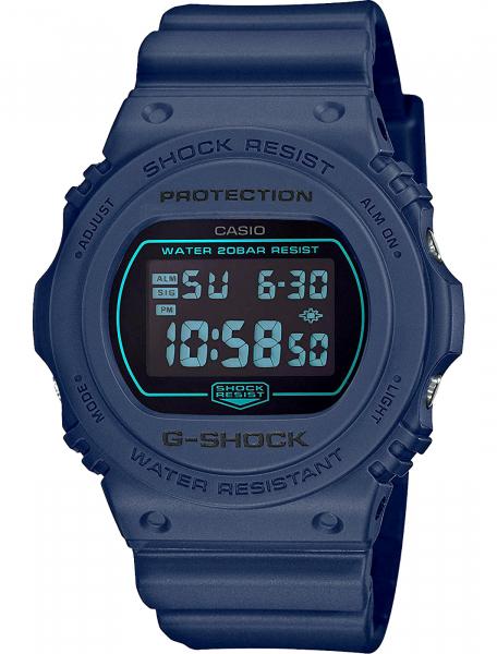 Наручные часы Casio DW-5700BBM-2ER