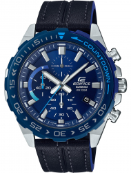 Наручные часы Casio EFR-566BL-2AVUEF