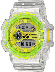 Наручные часы Casio GA-400SK-1A9ER
