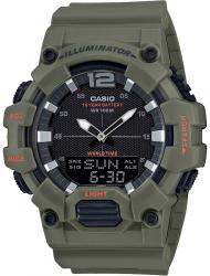 Наручные часы Casio HDC-700-3A2VEF