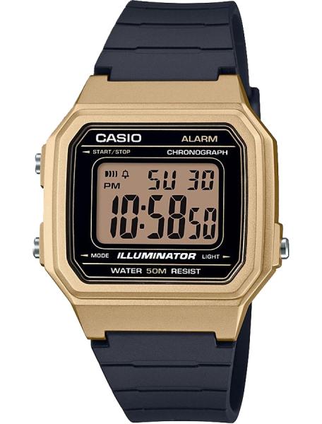 Наручные часы Casio W-217HM-9AVEF