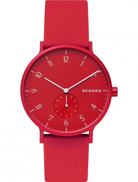 Наручные часы Skagen SKW6512 - фото спереди