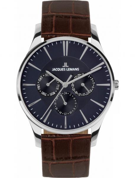 Наручные часы Jacques Lemans 1-1951C