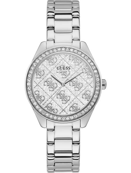 Наручные часы Guess GW0001L1 - фото спереди