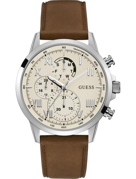 Наручные часы Guess GW0011G1 - фото спереди