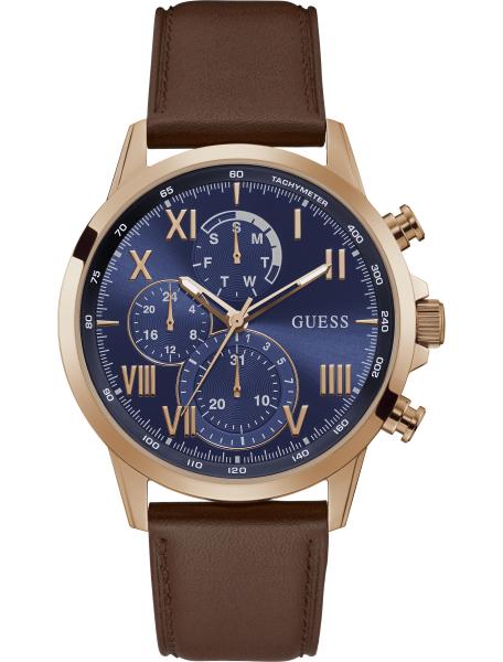 Наручные часы Guess GW0011G4 - фото спереди