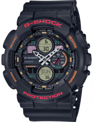Наручные часы Casio GA-140-1A4ER