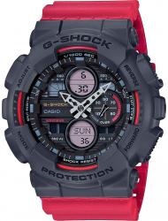 Наручные часы Casio GA-140-4AER