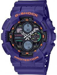 Наручные часы Casio GA-140-6AER