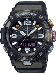 Наручные часы Casio GG-B100-1A3ER