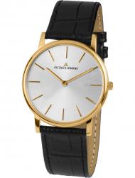 Наручные часы Jacques Lemans 1-1849C