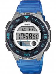 Наручные часы Casio LWS-1100H-2AVEF