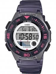 Наручные часы Casio LWS-1100H-8AVEF