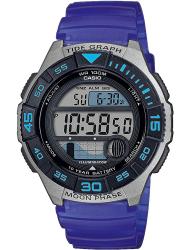 Наручные часы Casio WS-1100H-2AVEF