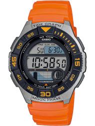 Наручные часы Casio WS-1100H-4AVEF