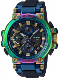 Наручные часы Casio MTG-B1000RB-2AER