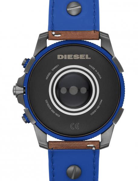Умные часы Diesel DZT2009 - фото № 3
