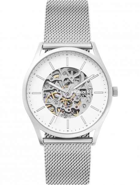 Наручные часы Skagen SKW6581 - фото спереди