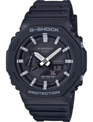 Наручные часы Casio GA-2100-1AER
