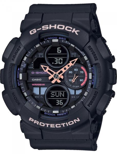 Наручные часы Casio GMA-S140-1AER