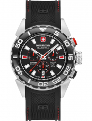 Наручные часы Swiss Military Hanowa 06-4324.04.007.04