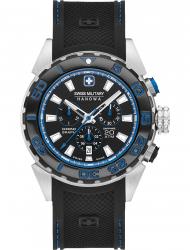 Наручные часы Swiss Military Hanowa 06-4324.04.007.23