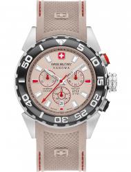 Наручные часы Swiss Military Hanowa 06-4324.04.014