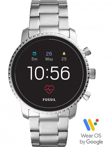 Умные часы Fossil FTW4011