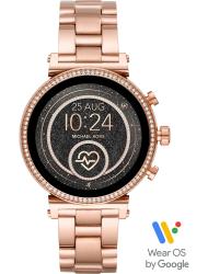 Умные часы Michael Kors MKT5063