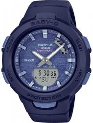 Наручные часы Casio BSA-B100AC-2AER