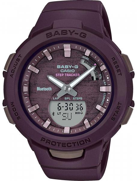 Наручные часы Casio BSA-B100AC-5AER