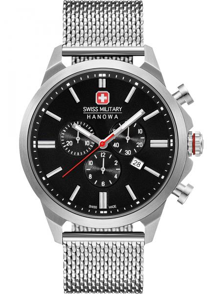 Наручные часы Swiss Military Hanowa 06-3332.04.007 - фото спереди