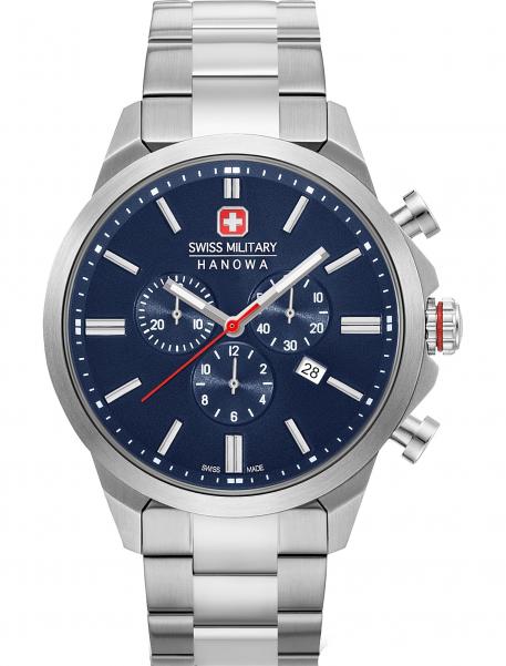 Наручные часы Swiss Military Hanowa 06-5332.04.003