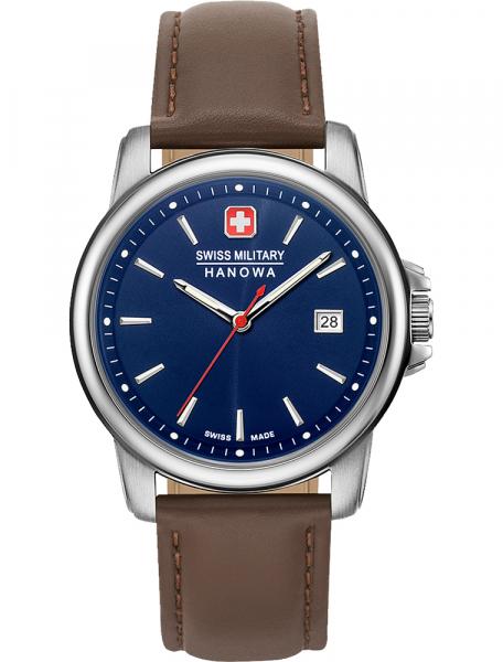 Наручные часы Swiss Military Hanowa 06-4230.7.04.003 - фото спереди