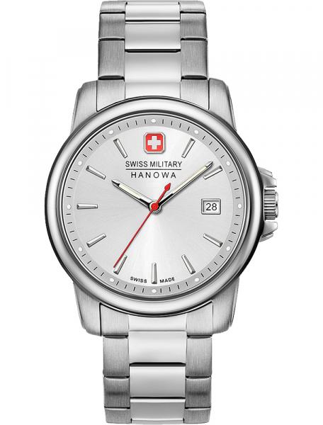 Наручные часы Swiss Military Hanowa 06-5230.7.04.001.30 - фото спереди