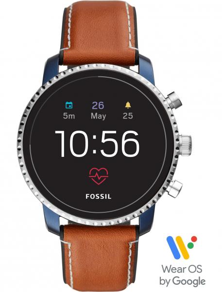 Умные часы Fossil FTW4016