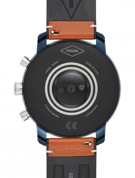 Умные часы Fossil FTW4016 - фото № 2