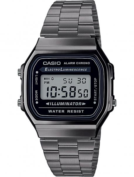 Наручные часы Casio A168WEGG-1AEF